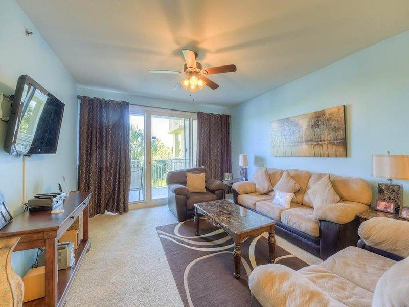 Sterling Shores 0203 - Image 1 - Destin - rentals