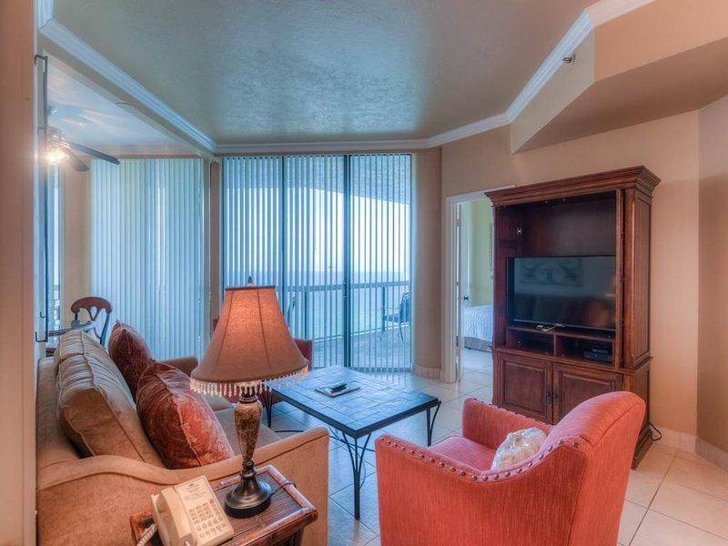 Surfside Resort 01503 - Image 1 - Miramar Beach - rentals