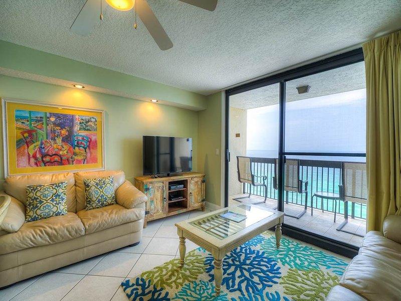 Sundestin Beach Resort 01508 - Image 1 - Destin - rentals