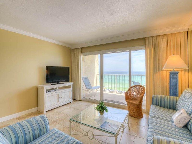Beach House B404B - Image 1 - Miramar Beach - rentals
