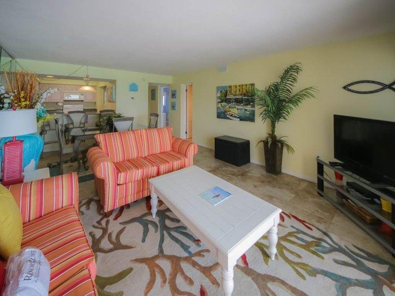 Beach House B504B - Image 1 - Miramar Beach - rentals