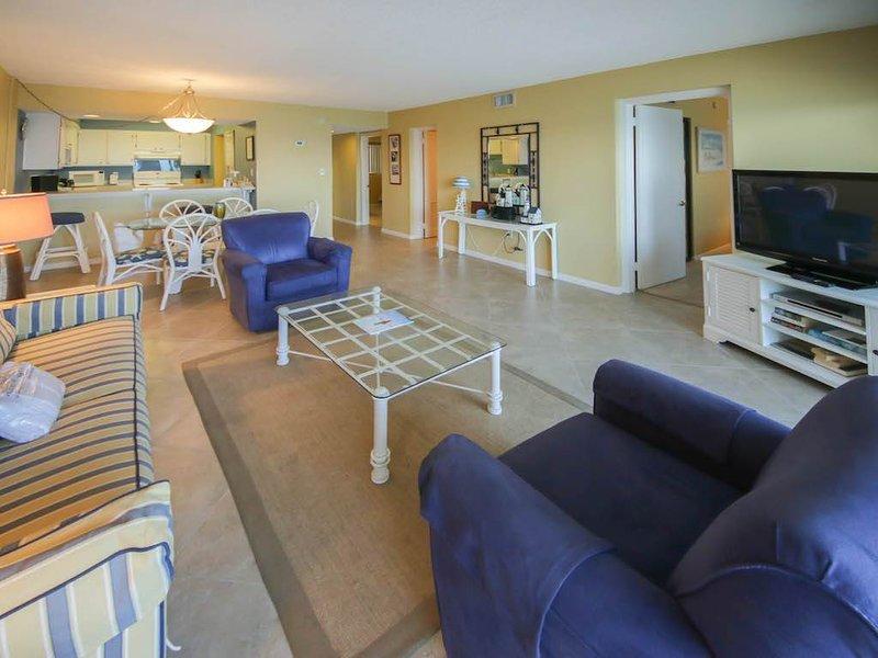 Beach House A402A - Image 1 - Miramar Beach - rentals