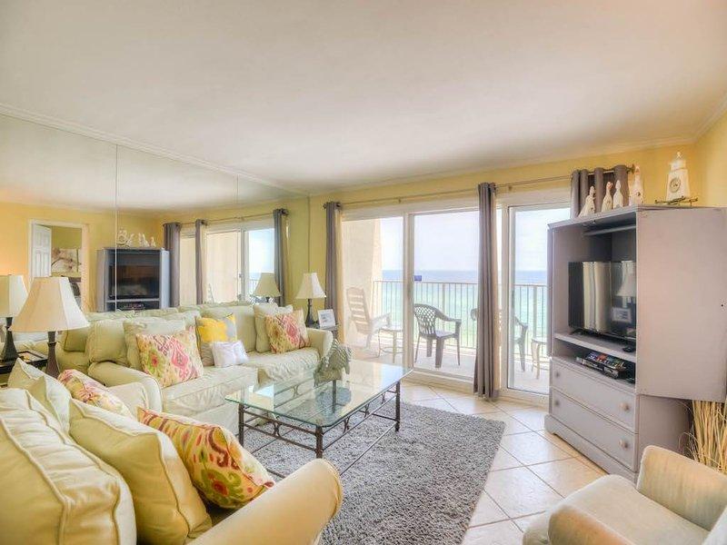 Beach House A603A - Image 1 - Miramar Beach - rentals