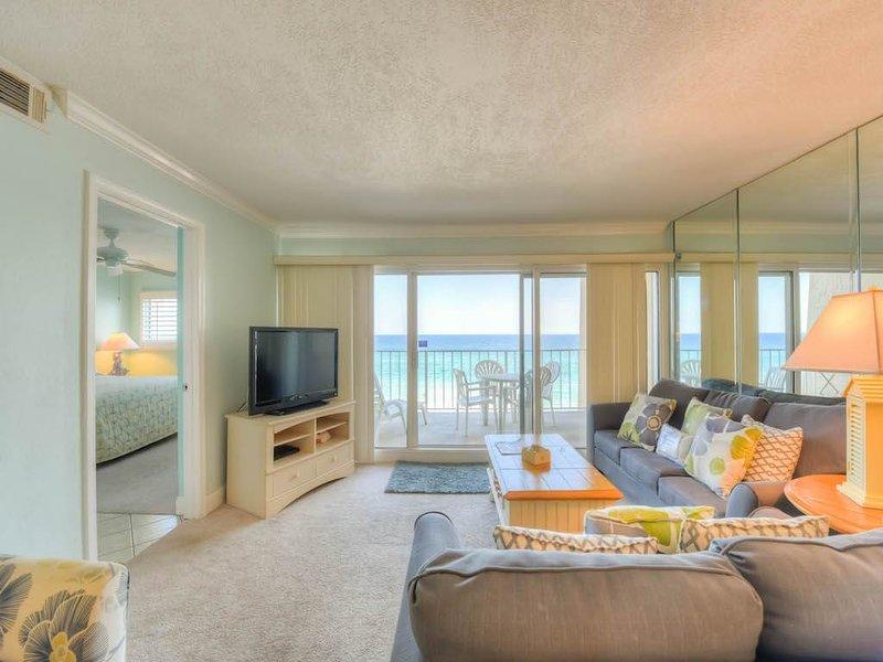 Beach House C401C - Image 1 - Miramar Beach - rentals