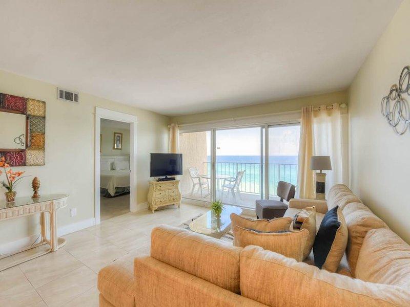 Beach House C601C - Image 1 - Miramar Beach - rentals