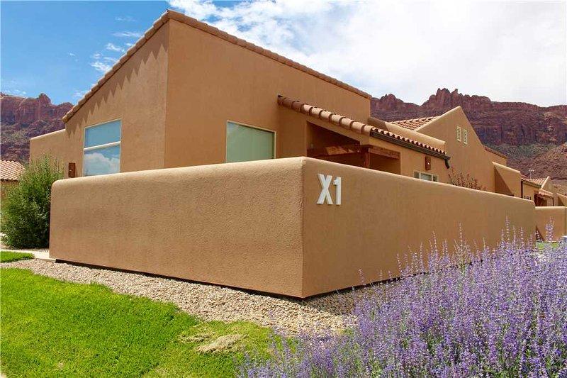 Desert Oasis ~ X1 - Image 1 - Moab - rentals