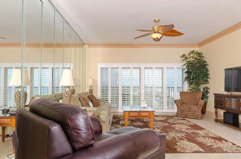 TOPS'L Beach Manor 1106 - Image 1 - Miramar Beach - rentals