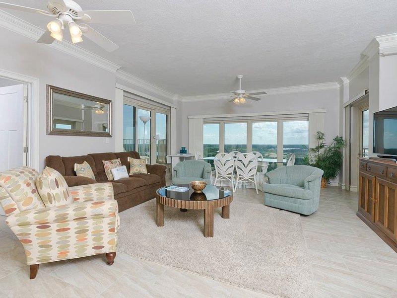 TOPS'L Beach Manor 1205 - Image 1 - Miramar Beach - rentals