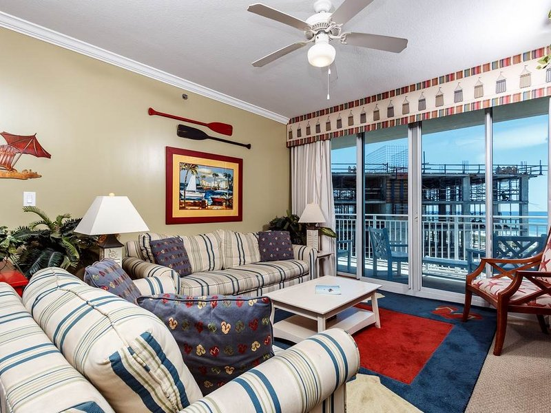 Waterscape A407 - Image 1 - Fort Walton Beach - rentals