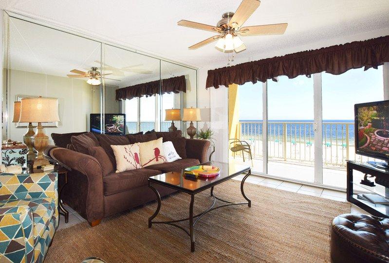 Gulf Dunes Resort, Unit 309 - Gulf Dunes Resort, Unit 309 - Fort Walton Beach - rentals