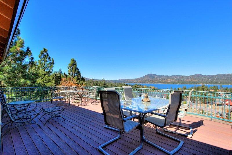 Grand View Manor - Image 1 - Big Bear Lake - rentals