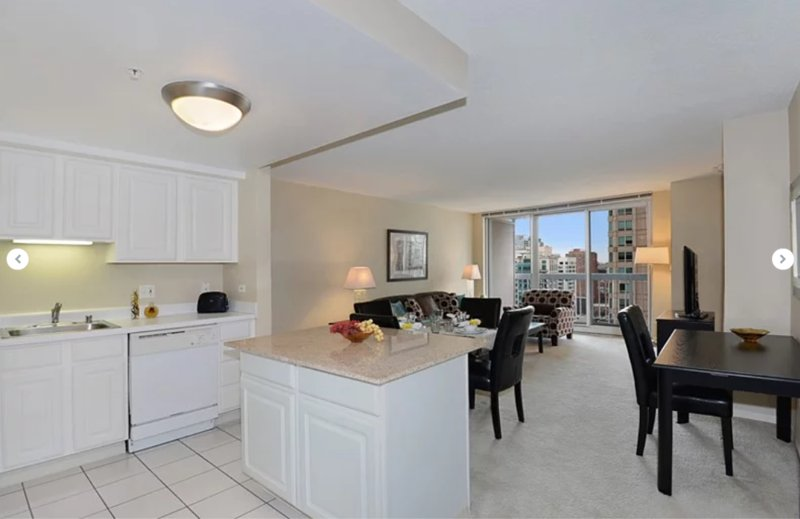 CLEAN, WARM AND INVITING 1 BEDROOM, 1 BATHOOM UNIT - Image 1 - Chicago - rentals