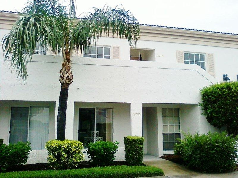 5205 Wedgewood Lane - Image 1 - Sarasota - rentals
