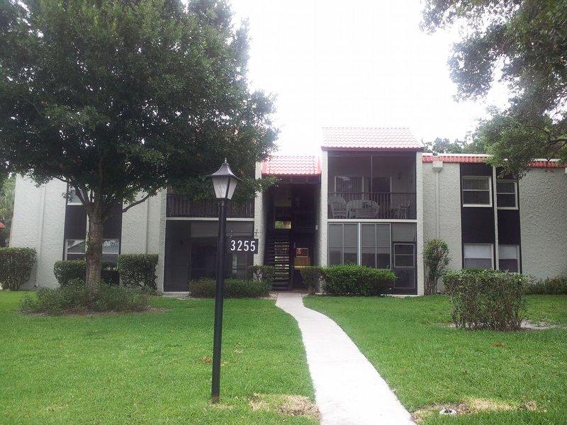 3255 Beneva Rd. #104 - Image 1 - Sarasota - rentals