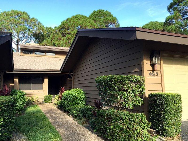 4615 Chandlers Forde - Image 1 - Sarasota - rentals