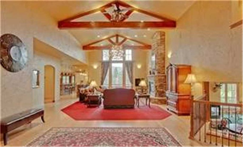 Highland Estate Home - Image 1 - Breckenridge - rentals