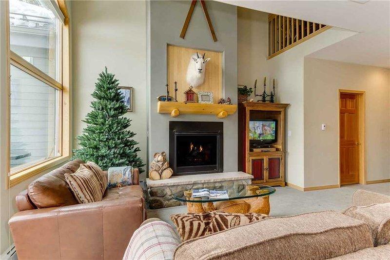 Pines 99 - Image 1 - Breckenridge - rentals