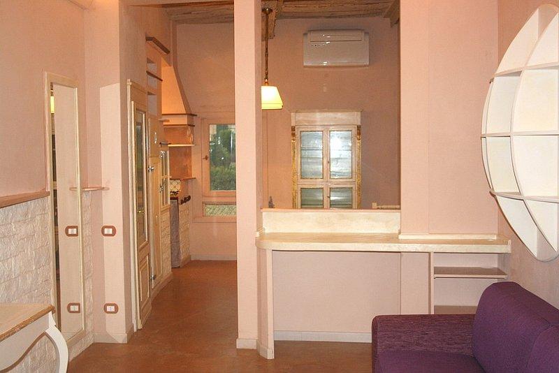Appartamento Cino A - Image 1 - Siena - rentals