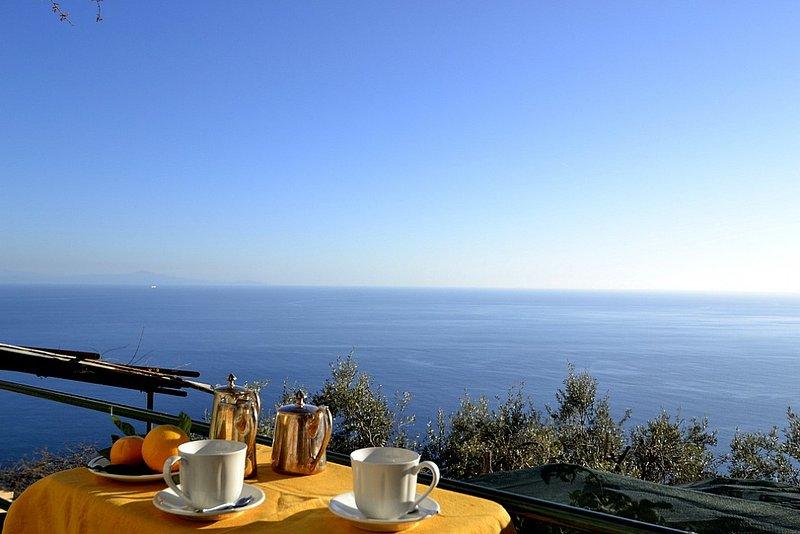 Casa dei Cappuccini B - Image 1 - Amalfi - rentals
