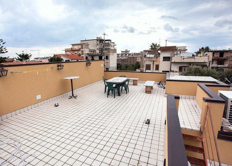 Appartamento Ermes C - Image 1 - Locri - rentals