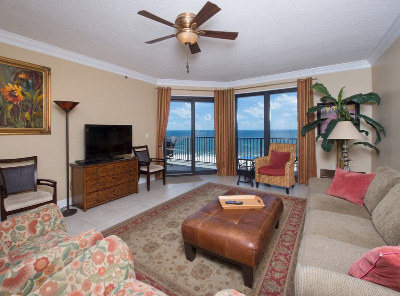 Ph 6, Wknd. Sep 17-18 $165/n, Sep 24-10/ 12, $165 - Image 1 - Orange Beach - rentals