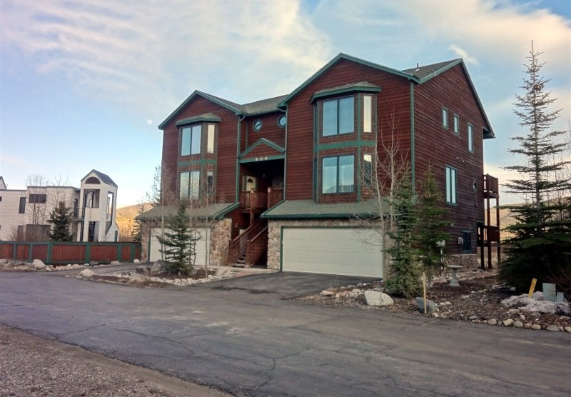 Lakepoint Court 809A ~ RA3845 - Image 1 - Frisco - rentals