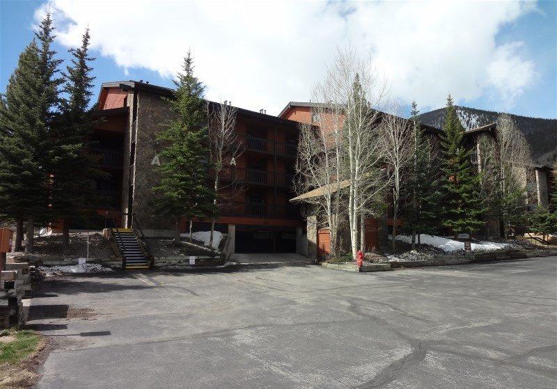 Mountainside 145A ~ RA3839 - Image 1 - Frisco - rentals