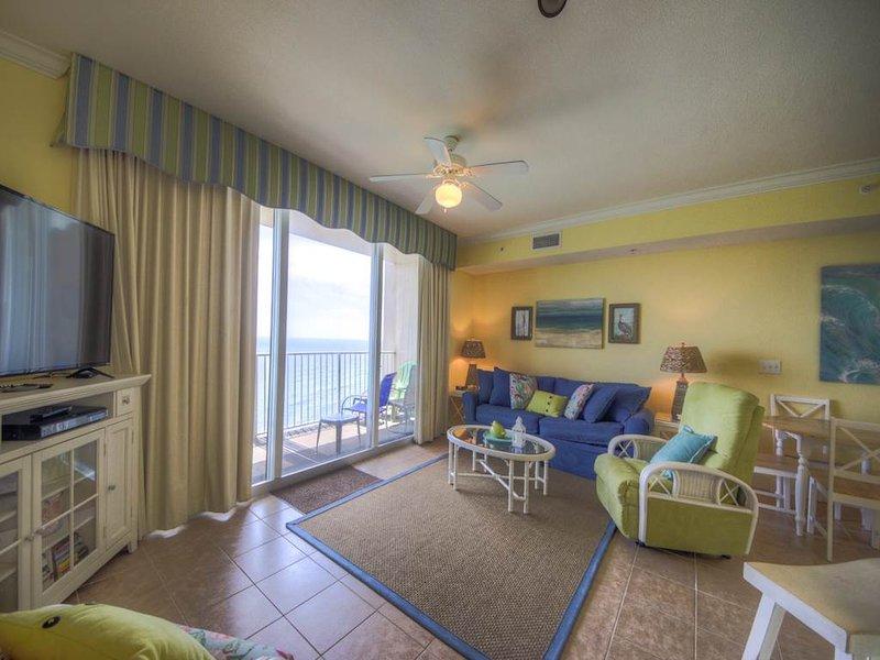 Tidewater Beach Condominium 1213 - Image 1 - Panama City Beach - rentals