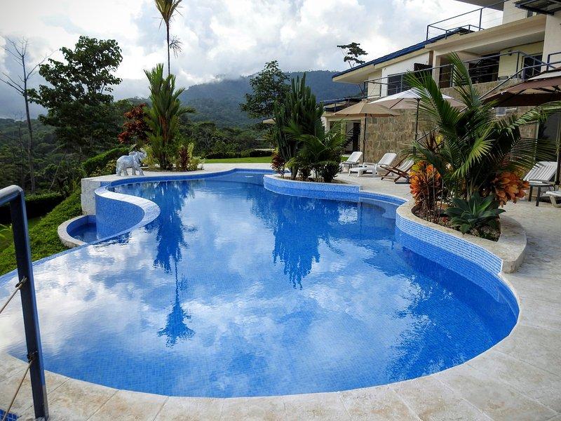Luxury Villa Estates #3 - Image 1 - Uvita - rentals