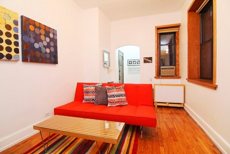 CHARMING AND MODERN 1 BEDROOM APARTMENT IN NEW YORK - Image 1 - New York City - rentals