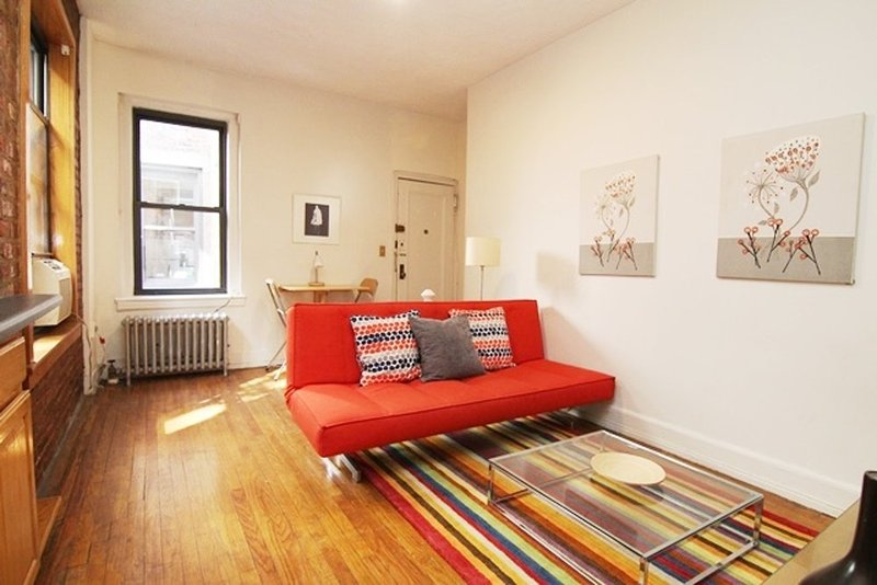 BEAUTIFUL, SPACIOUS AND CLEAN 1 BEDROOM, 1 BATHROOM APARTMENT - Image 1 - New York City - rentals