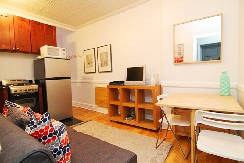 COZY AND CHARMING 2 BEDROOM APARTMENT IN NEW YORK - Image 1 - New York City - rentals