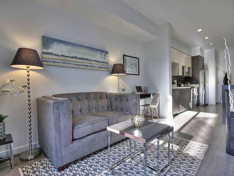 Clean Studio Flat for Biz or Leisure - Image 1 - San Mateo - rentals