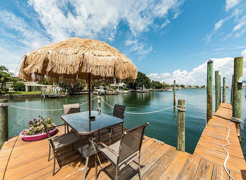 Dockside Condominiums #203 - Image 1 - Clearwater - rentals