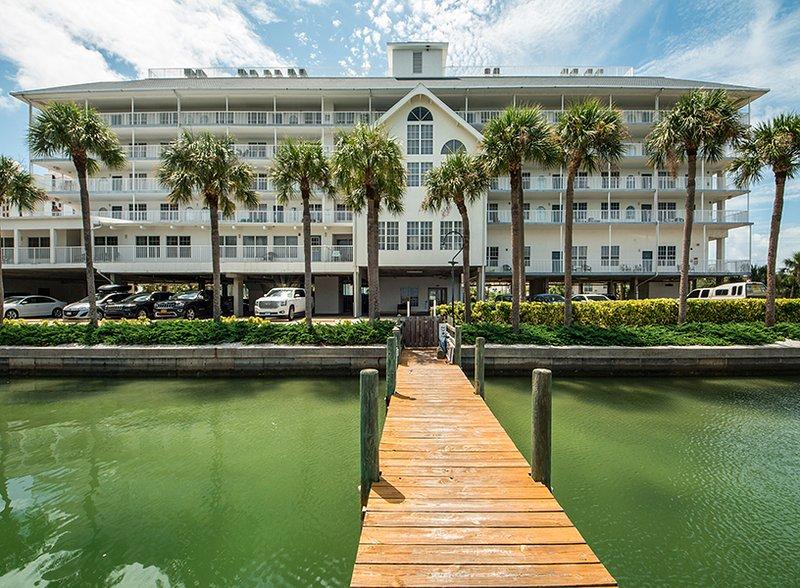 Dockside Condominiums #605 - Image 1 - Clearwater - rentals