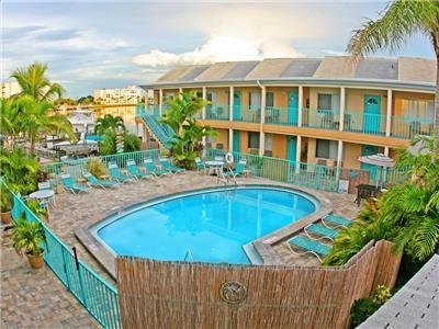 Five Palms Suite #206 - Daily - Weekly - Monthly - Image 1 - Clearwater - rentals