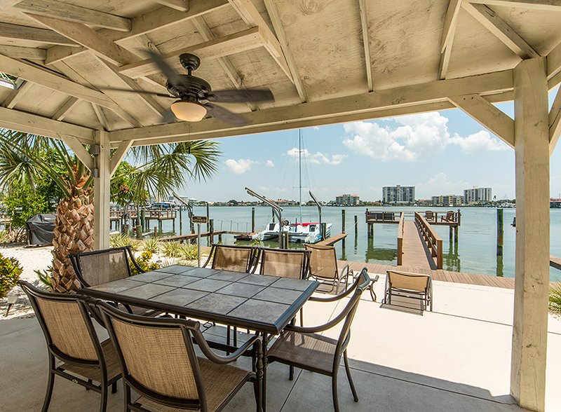 Serenity on Clearwater Beach Unit 1 - Image 1 - Clearwater - rentals