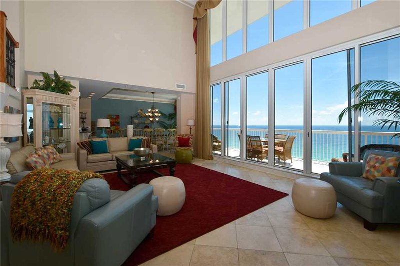 Silver Beach Towers WPH1704 - Image 1 - Destin - rentals