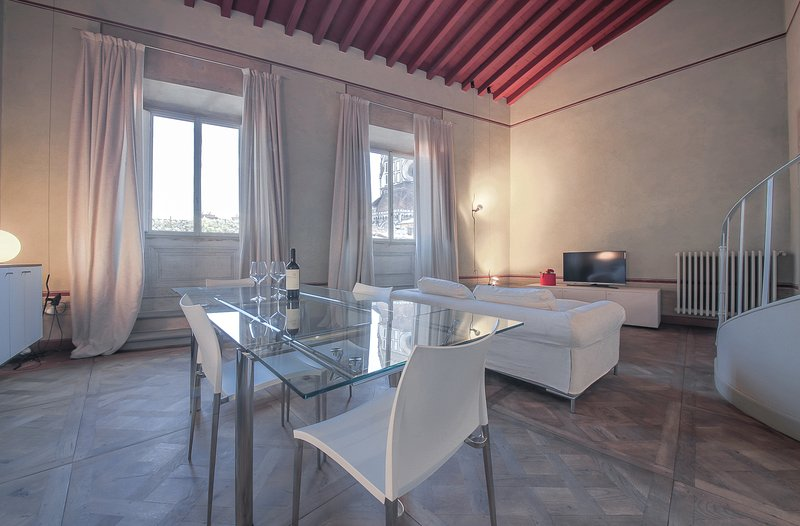 Ricasoli Terrace - Image 1 - Florence - rentals