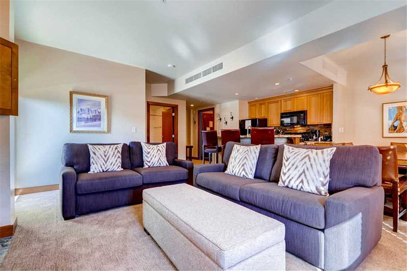 Sundial Lodge #316C - Image 1 - Park City - rentals