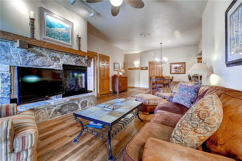 EagleRidge Ldg 302 - Image 1 - Steamboat Springs - rentals