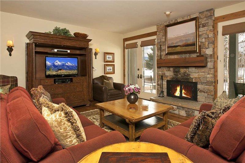 Teton Residence Club 1 - Image 1 - Wilson - rentals
