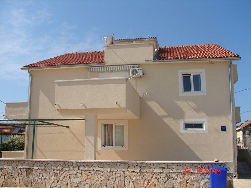 house - 2482 A4(4) - Murter - Murter - rentals