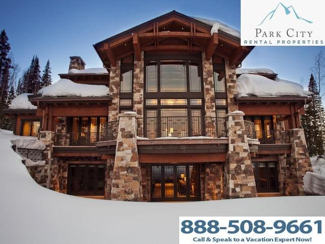Abode at Red Cloud - ski in/ski out in Deer Valley - Abode at Red Cloud - ski in/ski out in Deer Valley - Park City - rentals