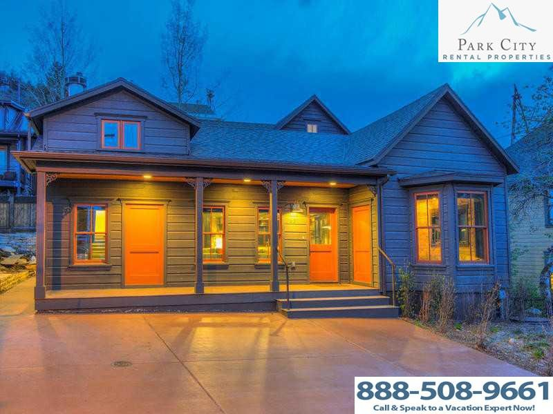 Abode at Quit 'N Time - Abode at Quit 'N Time - Park City - rentals