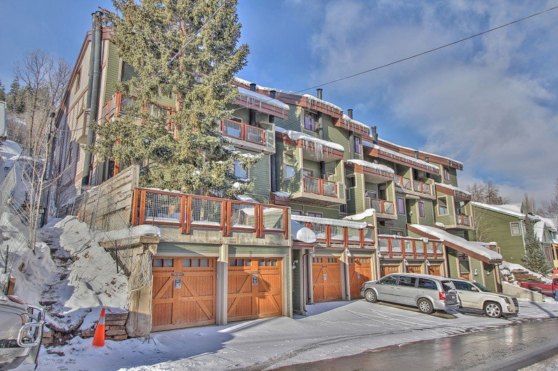 Park City Woodside Ski Estate (ski-in/ski-out) - Park City Woodside Ski Estate (ski-in/ski-out) - Park City - rentals