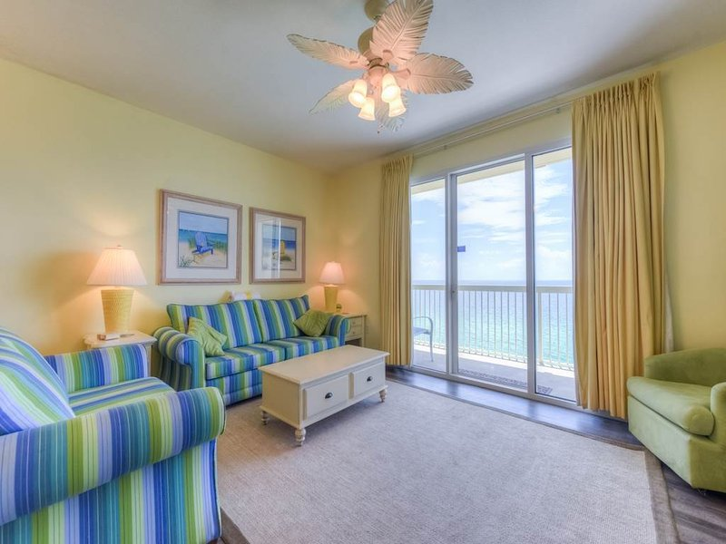 Celadon Beach 1203 - Image 1 - Panama City Beach - rentals