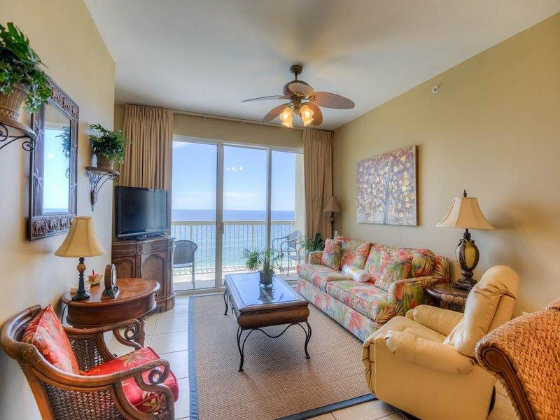 Celadon Beach 00808 - Image 1 - Panama City Beach - rentals