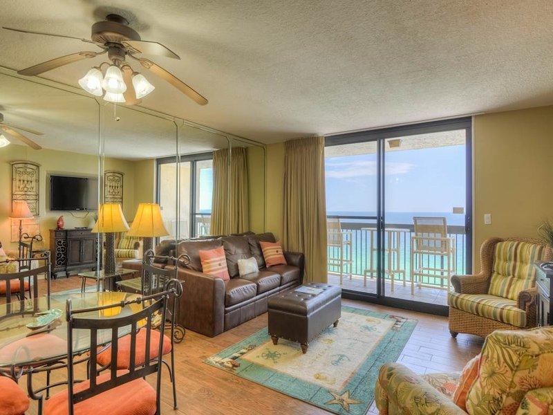 Sundestin Beach Resort 01603 - Image 1 - Destin - rentals