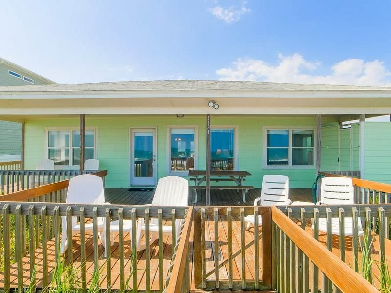 COSTIC - Image 1 - Topsail Beach - rentals